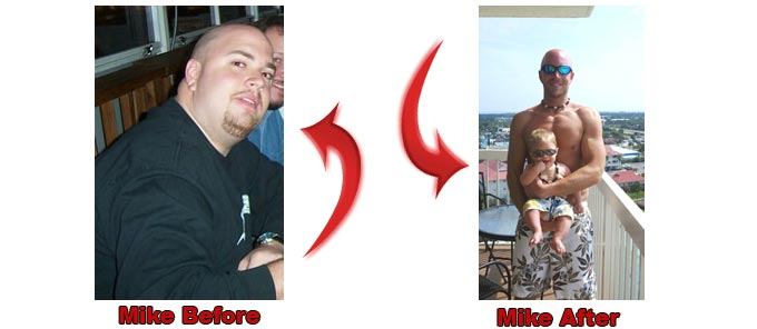 beforeAfter Workout Finishers Review   Does Mike Whitfields Program Work?