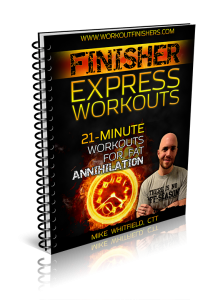 finishersexpressworkouts